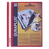 durable Snelhechter  Duraplus 2579 rood