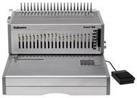 Fellowes Orion-E elektr. inbindmachine plastic bindrug