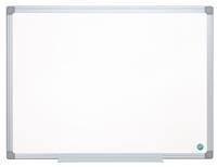 Bi-Office Earth-it magnetisch whiteboard ft 120 x 180 cm