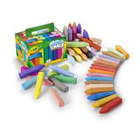 Crayola Stoepkrijt 48 Stuks