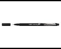 bic Fineliner  Intensity 0.4mm zwart