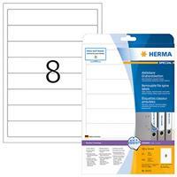 Herma Etiketten -