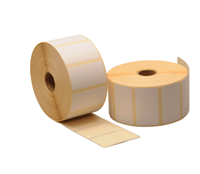 880595-025DUBIX compatible labels, Top, 38mm x 25mm, 2580