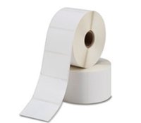 800263-105BIX compatible labels, Top, 76mm x 25mm, 2580