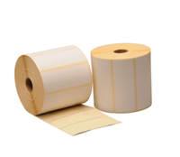 800294-155BIX compatible labels, Eco, 102mm x 38mm, 1790