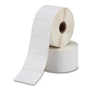 800264-255BIX compatible labels, Top, 102mm x 64mm, 1100