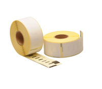 1976414 compatible labels, 102mm x 59mm, 50 etiketten, blanco