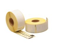 1976414 compatible labels, 102mm x 59mm, 50 etiketten, blanco
