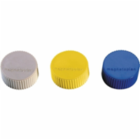Magnetoplan Discofix Magnum (Ã x h) 34 mm x 13 mm rond Wit 10 stuks 1660000