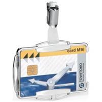Durable kaarthouder Mono RFID-safe, pak met 10 stuks