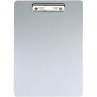 Maul Klembord  A4 staand aluminium