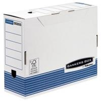 Bankers Box Fellowes 0026501 file storage box/organizer