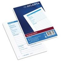 Atlanta by Jalema Gespreksnotitieblok  A6 100vel