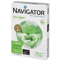 Navigator Eco-Logical printpapier ft A3, 75 g, pak van 500 vel