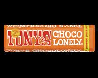 Tony'schocolonely Classic Kleine Melk Karamel Zeezout, 47 gram