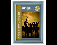 opus2 Kliklijst  A5 25mm