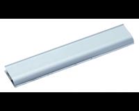 maul Klemlijst  21.8x4cm aluminium zelfklevend