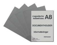 Office Magneethoes A8