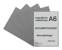 Office Magneethoes A6