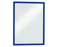 durable Duraframe  486807 magnetisch A3 blauw