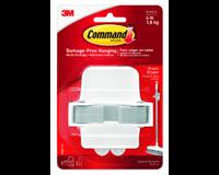 Command Bevestigingsstrip  3M 17007C bezemhouder