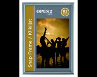 opus2 Kliklijst  B2 50cmX70cm 25mm