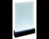 sigel Tafelstandaard  LED A4 224x340x45
