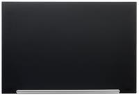 Nobo Diamond glasbord zwart ft 188,3 x 105,3 cm