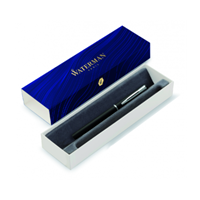 waterman Vulpen  Graduate Allure black F