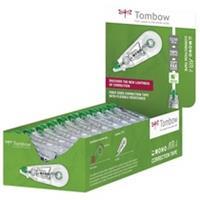 Tombow correctieroller Mono Air, doos met 10 stuks