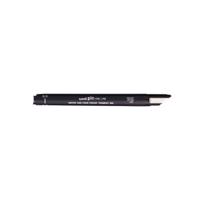 uni-ball Fineliner  Pin zwart 0,3mm