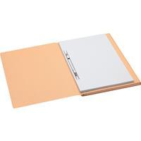 Dossiermap  Secolor folio duplexmap 225gr chamois