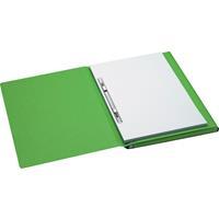 Dossiermap  Secolor folio duplexmap 225gr groen
