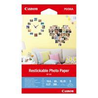Canon 3635C002 pak fotopapier Wit Mat