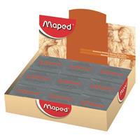 Maped kneedgum doos van 18 stuks