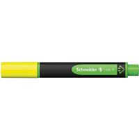 Schneider markeerstift Link-It, geel