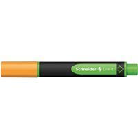Schneider markeerstift Link-It, oranje
