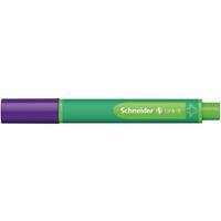 Schneider schrijfstift Link-it, Daytona violet