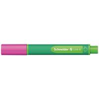 Schneider schrijfstift Link-it, fashion roze