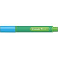 Schneider schrijfstift Link-it, mineraalblauw
