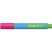 Schneider balpen Slider Link-it, roze