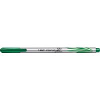 Bic fineliner Intensity, medium, groen