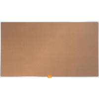 "Nobo Noticeboard Cork Widescreen 32"" kurkbord (710 x 400 mm)"