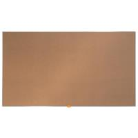 "Nobo Noticeboard Cork Widescreen 55"" kurkbord (1220 x 690 mm)"