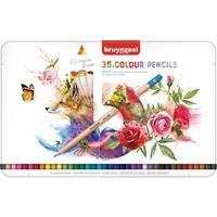 Bruynzeel kleurpotloden 36st Expression