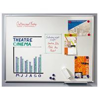 legamaster PREMIUM PLUS whiteboard 75x100cm