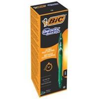 Bic gelroller Gel-ocity Quick Dry, groen