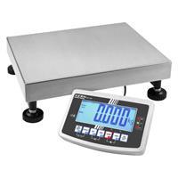 Kern Platformweegschaal Weegbereik (max.) 600 kg Resolutie 20 g werkt op stekkernetvoeding Meerdere kleuren