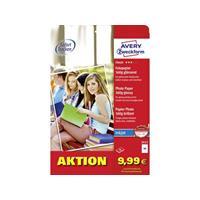 Avery Zweckform Classic Inkjet, DIN A4, 160 g