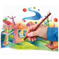 Staedtler Noris colour kleurpotloden, blister van 10 + 2 gratis